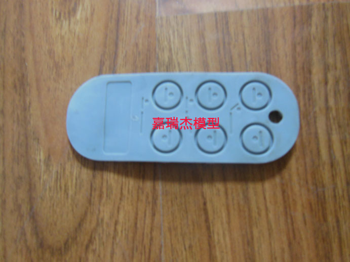 小型硅橡胶手板