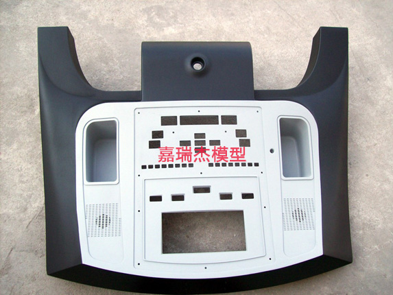 CNC数控加工中心手板