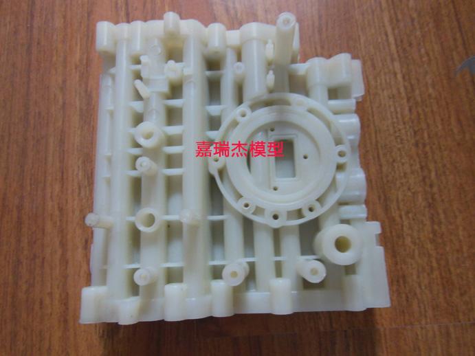 济南手板模型