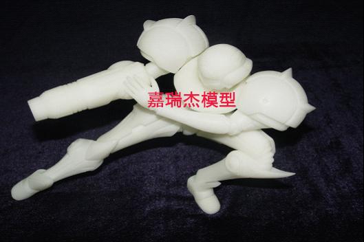 3D快速成型打印