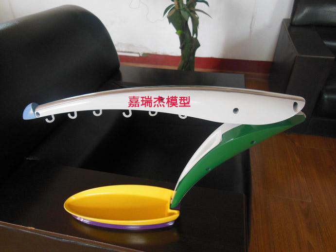 济南高校合作手板设计作品