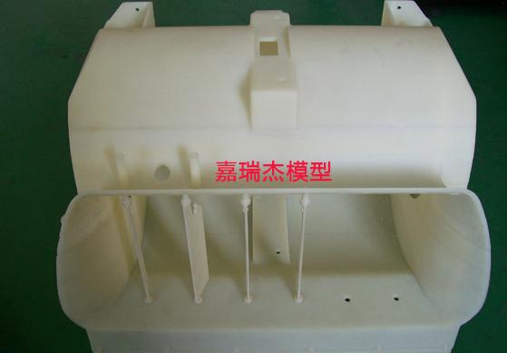 铝合金手板制作的优势
